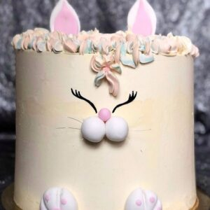 Торт «Зайка»