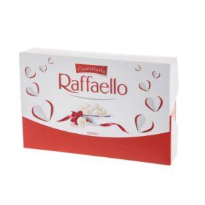 Конфеты  Raffaello- 90г.