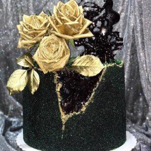 Торт «Золотая долина»