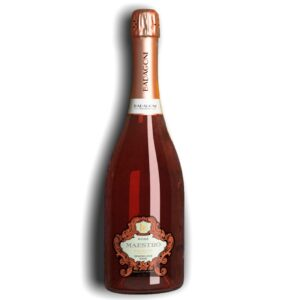 Игристое вино Badagoni Maestro Rose_