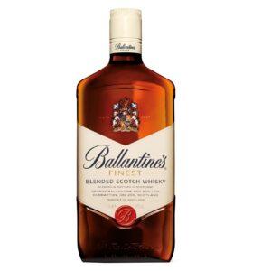 Виски Ballantine's Finest 1L, 40%_