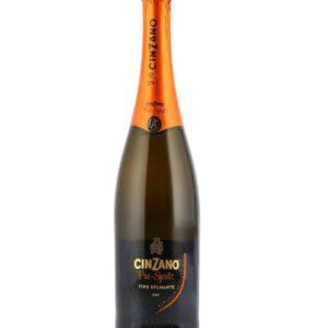 Игристое вино Cinzano Pro-Spritz Extra Dry_