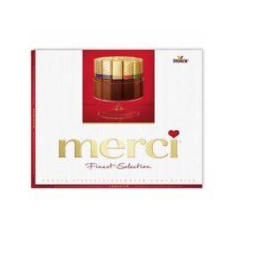 Merci Finest Selection (Chocolates  Grosse Vielfalt) 250g