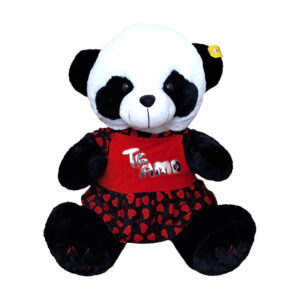 Девочка Панда (70 см)