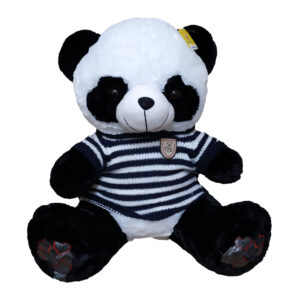 Мальчик Панда (70 см)