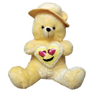 Большая Медведица с сердечкой (85 см)